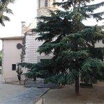 Вид на церковь 1
