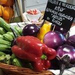 La nostre verdura a km0