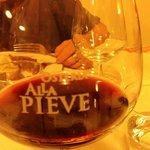 Ottima carta dei vini