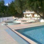 piscine media e baby