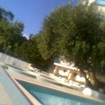 piscina baby