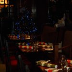 Christmas @ The Oasis