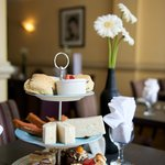 Afternoon Tea for Two, a lovely way to spend a sunday afternoon