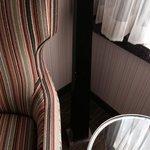 Foto de Sheraton Stamford Hotel