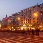 Hotel Ramada Praga