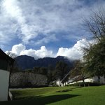 A Stellenbosch Winery