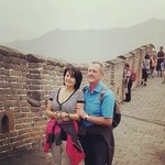 car hire service to Great Wall Mutianyu