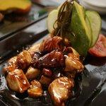 el exotismo de la comida Japonesa 1