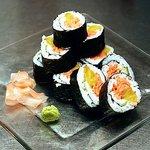 El exotismo de la Comida japonesa