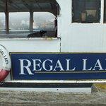 Regal Lady