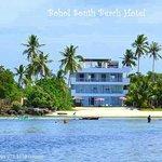 Beachfront - Deluxe Oceanview rooms
