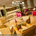 Lobby (Hotel Las Palmas Inn)