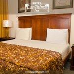 Habitaciones (Hotel Las Palmas Inn)