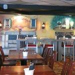 Graffiti's Restaurant