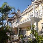 Hotel Villa al Alba