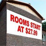 Danl Boone Motor Inn