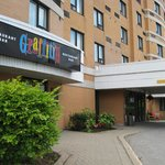 Quality Hotel Montreal East - Anjou