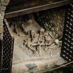 Herculaneum boathouses