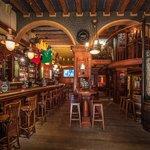 Φωτογραφία: Temple Bar & Irish Pub