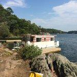 Beau Rivage Island - South Side