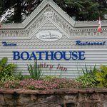 Welcome to Rockport Boathouse Inn