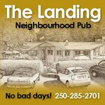 Landing Neighbourhood Pub
