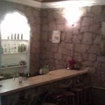 gorgeous small bar