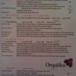 menu-side one