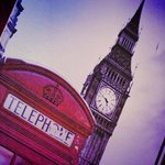 Londra è a trezzo sull'Adda