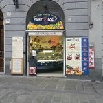 qui si fanno gelati artigianali sublimi!!