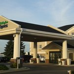Foto de Holiday Inn Express Jamestown
