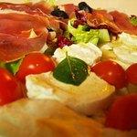 Pizza Show Antipasto