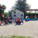 Play barn