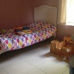 child's bedroom, lower wildwood