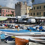 Bardolino Centre 1 minute from hotel