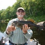 World Class Smallmouth Bass