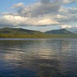 Remote Lakes