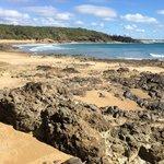 Another wonderful 1770 beach