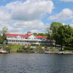 Viamede Resort - Waterfront on Stoney Lake