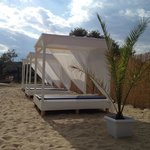 Marley Beach Lounge Bar 2014