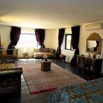 Suite Sultan - Kasbah Mansour