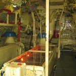 Scorpion Submarine