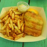 Photo de DNA Fish and Chips