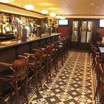 Our Public Bar