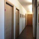 ingresso stanze