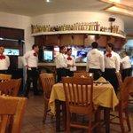Waiters...waiting...
