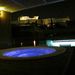 Rooftop Jacuzzi and View Deck