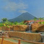 Volcano Lodge & Springs Foto