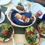 Al Shorfa Restaurant