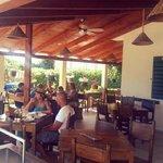Foto de Restaurant Davor Zavala